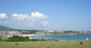 Плаж Нестинарка