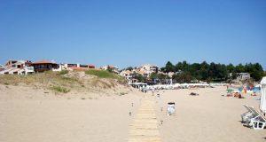 Плаж Оазис
