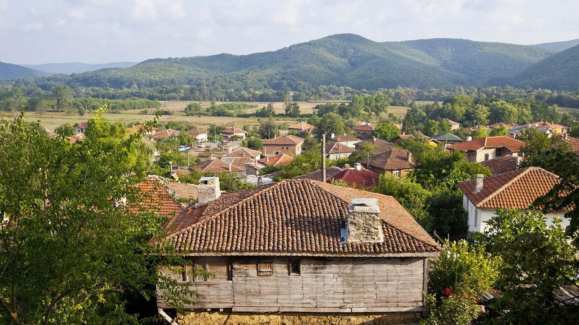 Село Бродилово