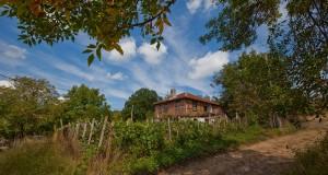 Градове и села в община Царево