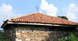 """Църквата """"Свето Възнесение Господне"""" Ахтопол"""