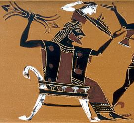 Легенда за основаването на Ахтопол