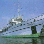 Историята на кораба Горянин