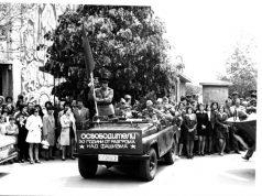 Царево през втората половина на 20 век