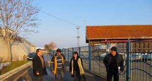 Междуведомствената комисия за възстановяване и подпомагане посети Царево