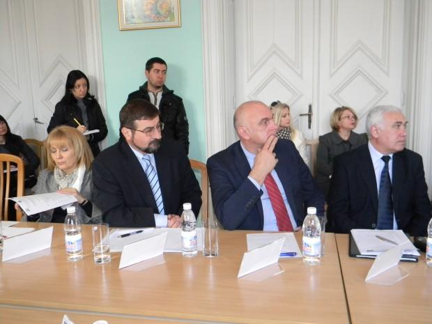 Общини и държава с общи усилия за развитието на Странджа