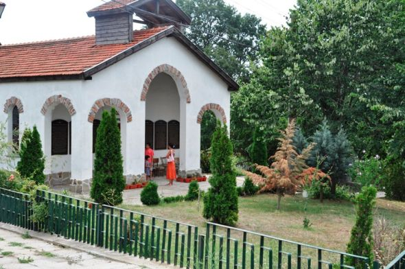 Община Царево дарява три православни храма на Сливенската Митрополия
