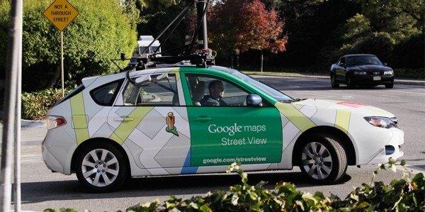Google започва да снима улиците на Бургас