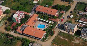 Хотелски комплекс Casa Domingo – Синеморец