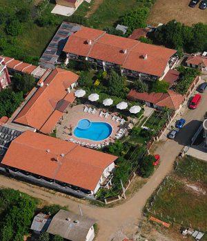 Casa Domingo Синеморец