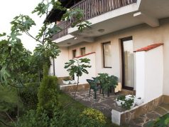 Хотелски комплекс Casa Domingo - Синеморец