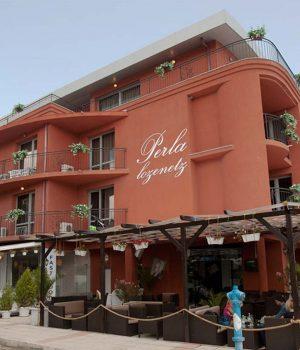 Хотелски комплекс Перла Лозенец