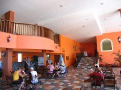 Хотелски комплекс Белла Виста - Синеморец