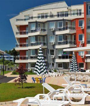 Емберли Апарт-хотел