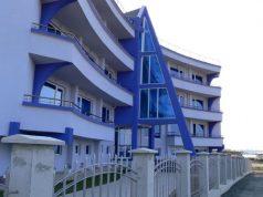Семеен хотел Албатрос - Лозенец