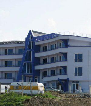 Семеен хотел Албатрос Лозенец