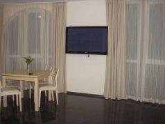 Хотелски комплекс Аполония Палас