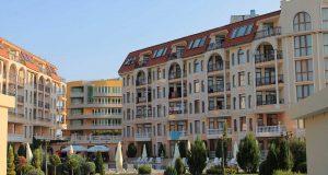 Хотелски комплекс Аполония Палас – Синеморец