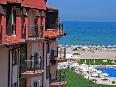 Хотел South Beach - Царево
