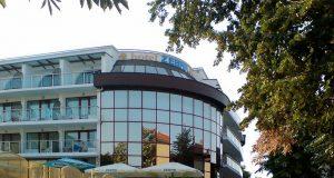 Хотел Зебра – Царево