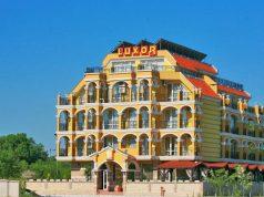 Хотел Луксор - Лозенец