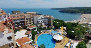 Хотелски комплекс Белла Виста – Синеморец