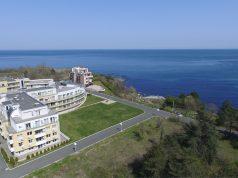 Комплекс Bay View - Царево