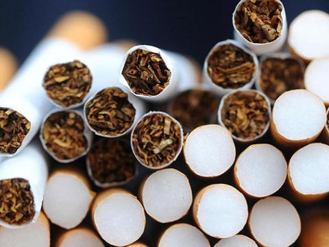 Задигнаха цигари за 1000 лв. от магазин в Лозенец