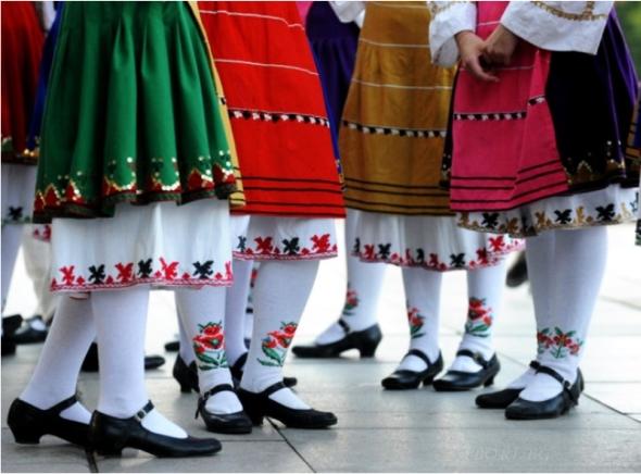 Международен фолклорен фестивал