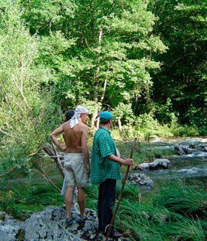 Видове туристически маршрути в Странджа