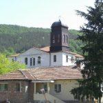 Църквата Св. Св. Кирил и Методий в село Кости