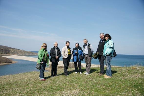 Шансовете на Странджа да стане биосферен парк се увеличават