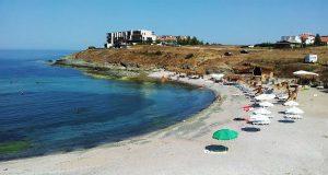 Плаж Мечата дупка