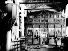 Църквата Успение Богородично в Царево