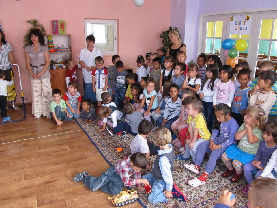 За първи път в Ахтопол отвори врати яслена група