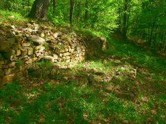 Крепост Ургури до село Българи