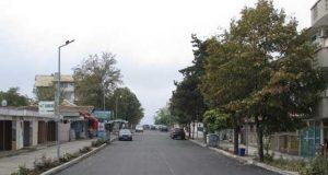 Асфалтират улици в община Царево до края на октомври