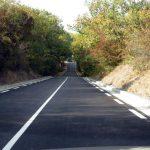 Откриха официално рехабилитирания път Ахтопол - Резово