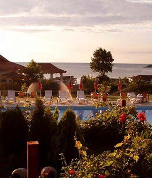 Хотелски комплекс Амбелиц