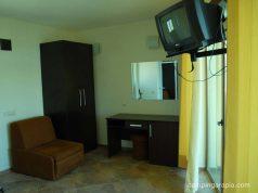 Хотел Кораба - Арапя