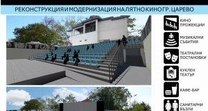 В Царево отваря врати лятно 3D кино
