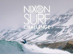 Nixon Surf Challenge 2013