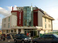 Хотел Сънрайс - Лозенец