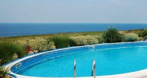Семеен хотел Делта – Синеморец