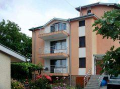 Семеен хотел Каравида