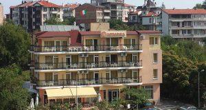 Семеен хотел Мимоза – Василико