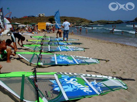 Сърф училище OXO