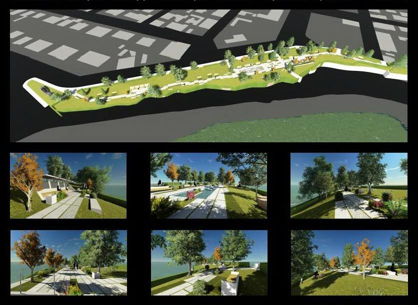 Парк в Царево ще бъде изцяло възобновен