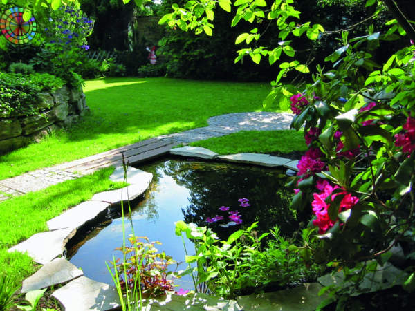 Награждаване на победителите в конкурса Красив и уютен двор
