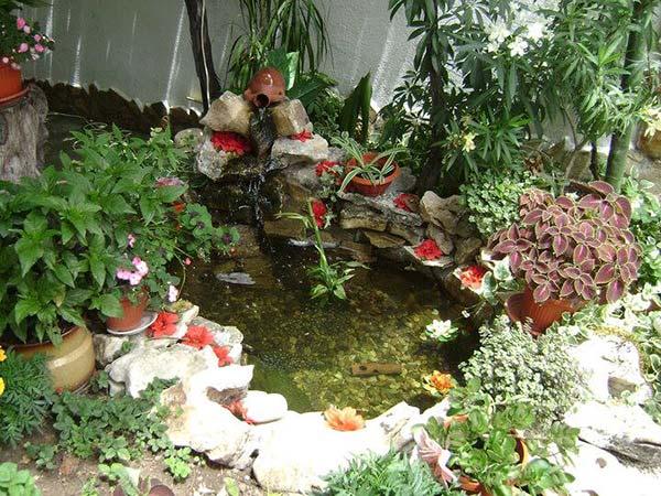 Победителите в конкурса Красив и уютен двор